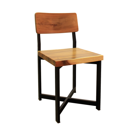 C17 Dining Chair - Suar