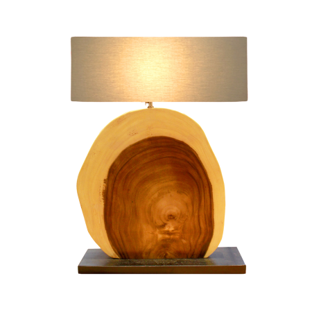 L01 Table Lamp A - Suar