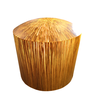 L19 Cocostick Outdoor Stool Lamp - Fibreglass