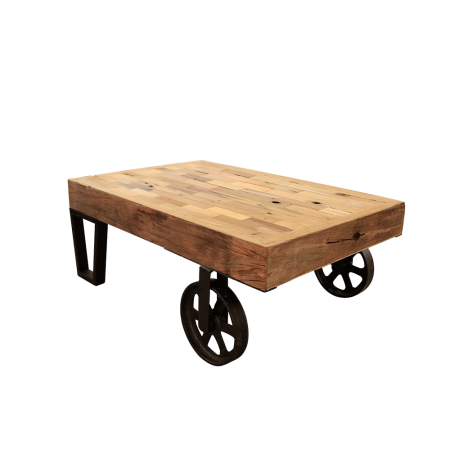 T24 Coffee Table - Industrial 90x60