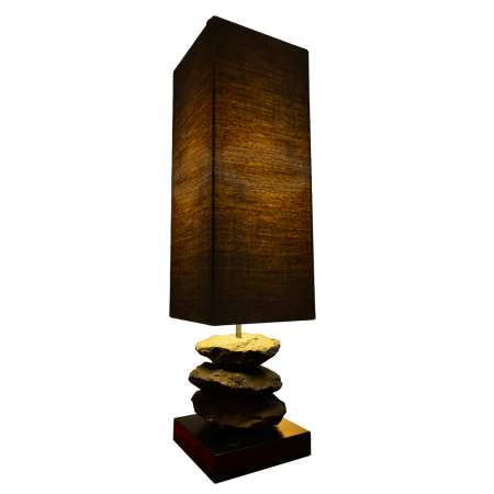 L37 Briquette Table Lamp