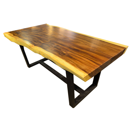 T35 Dining Table - Suar 220x90