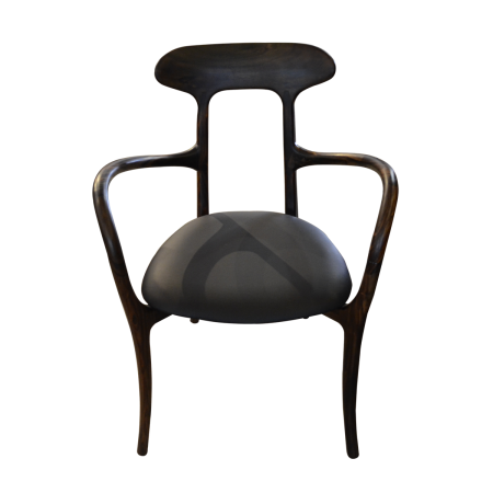 C70 Butterfly Dining Chair - Teak