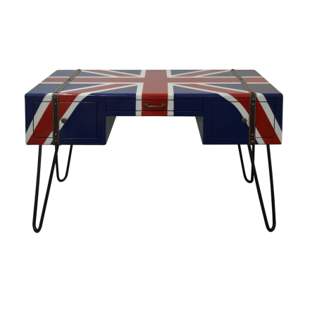 T77 Working Desk - Union Jack