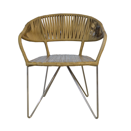 C69 Dining Chair Rattan Prox