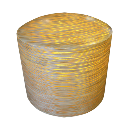 L50 Igor Stool Lamp - Fibreglass