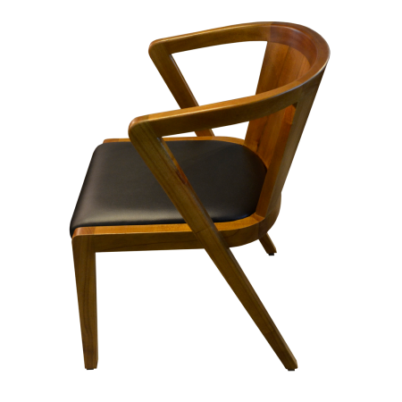 C66 Wing Dining Chair - Mindi