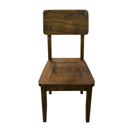 C73 Dining Chair - John - Rustic