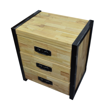 SC30 Bedside Table A