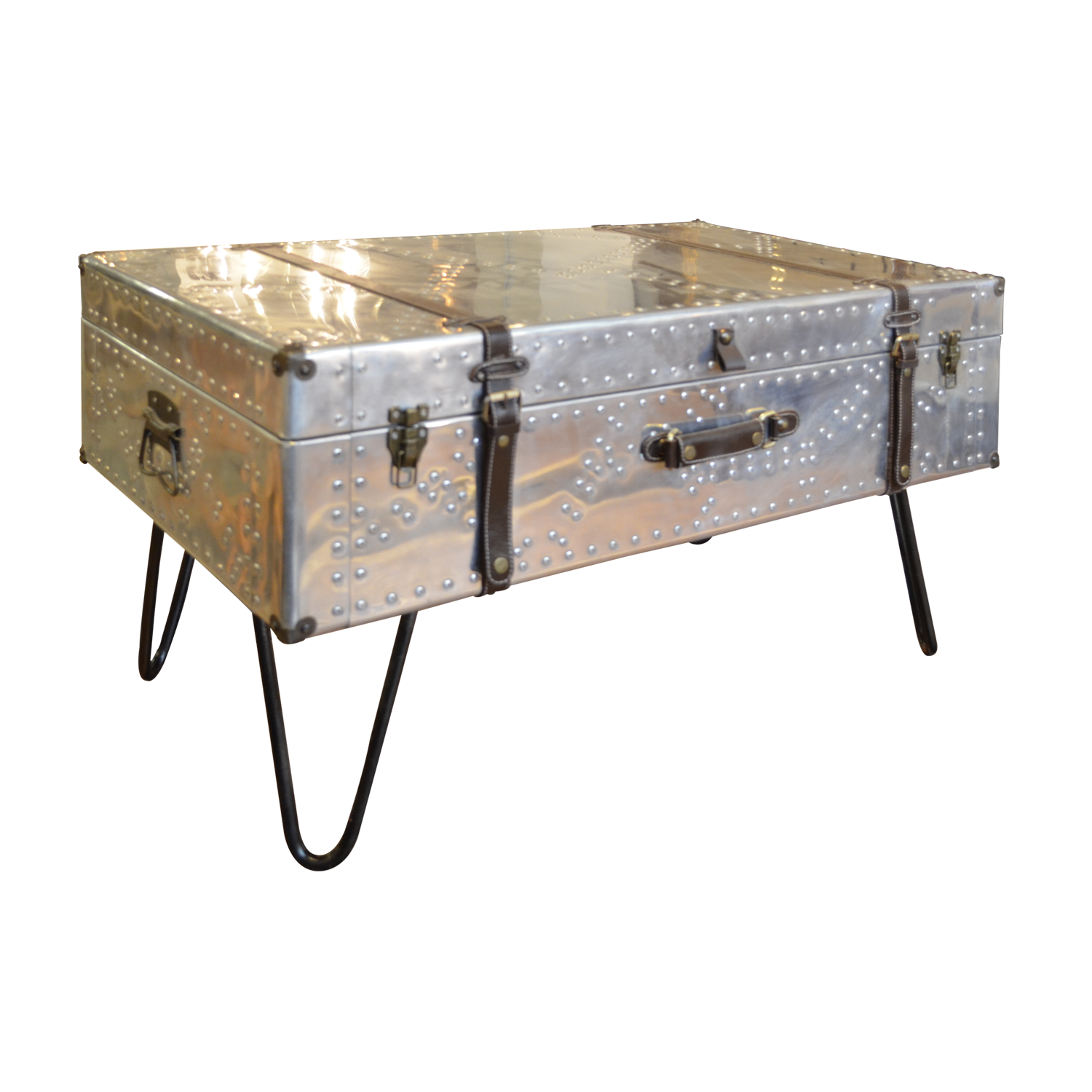 T88 Aero Suitcase Coffee Table Table Furniture Singapore