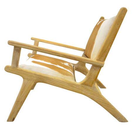 C49A Lounge Chair - Luts